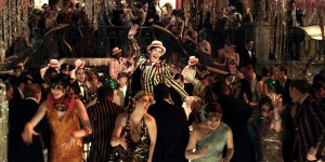 Il party a casa di Gatsby