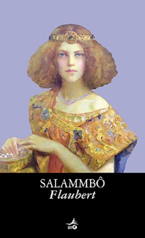 """Salammbô"": e la luna bussò daFlaubert"