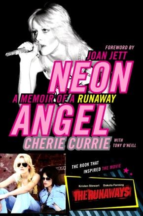 """""""Neon Angel"""". Una vera storia rock al sapore diciliegia"""