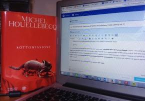 """La """"Sottomissione"""" depressa di Michel Houellebecq / Sulla Libertà vol.1"""