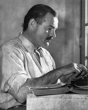 Buon compleanno Hemingway
