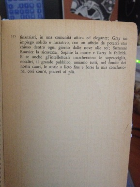 """Il filo del rasoio"", William Somerset Maugham"