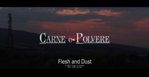 """""""Carne e Polvere"""", il nuovo corto di Antonio LaCamera"""