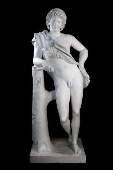 il fauno di marmo 1