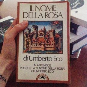 Umberto Eco e le sueparole