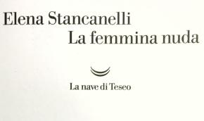 "The Strega Challenge – ""La femmina nuda"" di ElenaStancanelli"