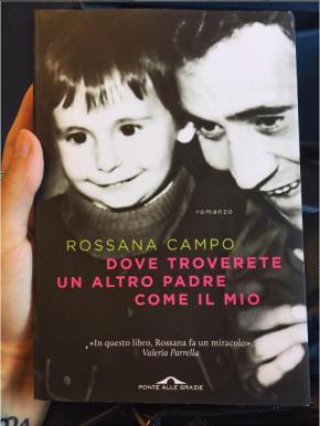 """The Strega Challenge – """"Dove troverete un altro padre come il mio"""" di RossanaCampo"""