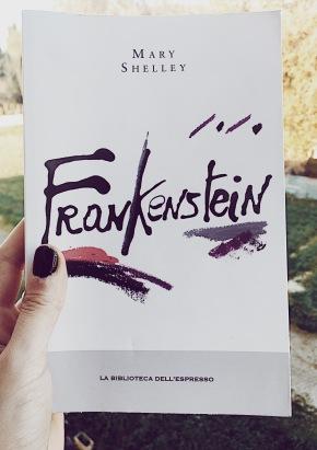 """Frankenstein"" o la pietas mancata che generamostri"