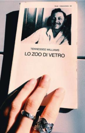 """""""Lo zoo di vetro"""" di Tennesse Williams: istruzioni perl'uso"""