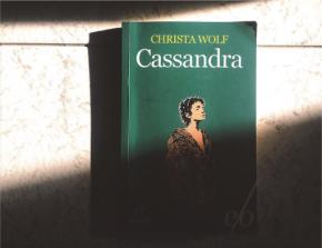 """""""Cassandra"""" di ChristaWolf"""