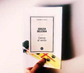 """""""Canne al vento"""" di GraziaDeledda"""