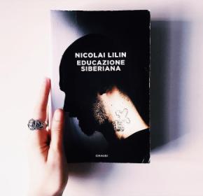 """La quasi """"Educazione siberiana"""" di NicolaiLilin"""