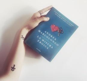 """""""La misura eroica"""" di AndreaMarcolongo"""